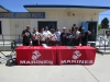 Group Photo at Moreno Valley High School